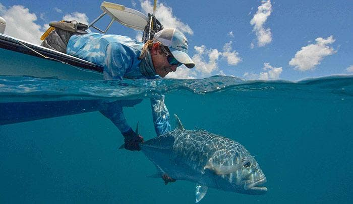 Add a Pinch of Salt to Your Fishing & Read Our Saltwater Guide!