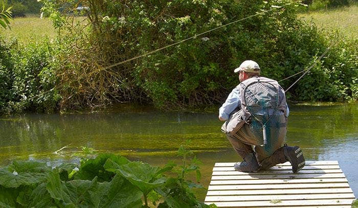 Purecast – A Fly Fishing Rod for Every Occasion!