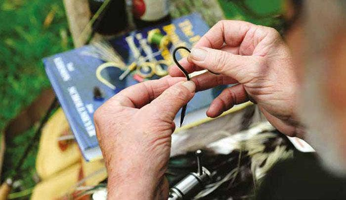 Ben Beckwith's Guide to the Art of Fly Tying