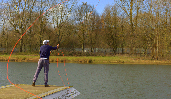 Cast Like a Pro - Tom's Top Fly Casting Tips