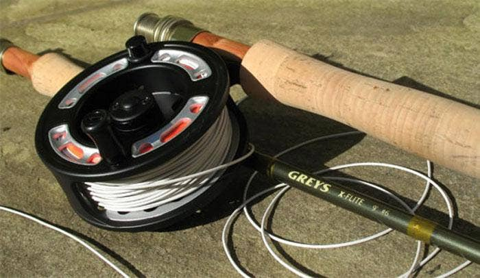 All About Greys Fishing Tackle & Their History