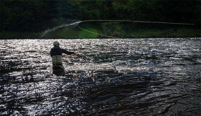 Jim Fearn's Guide to Double-Handed Fly Rods