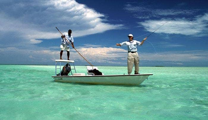 Preparing for the Flats: Your Guide to Tackling Up for Saltwater
