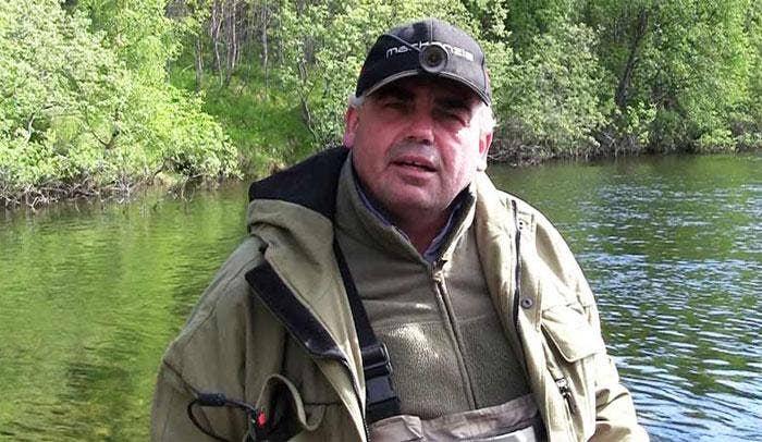 Mackenzie Fly Fishing Visit Sportfish