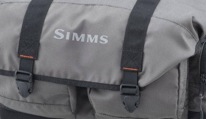 Meet the Guys from Simms Europe