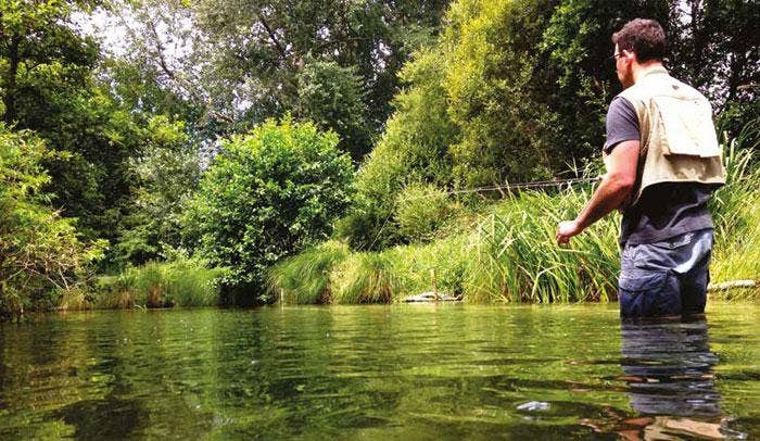Simon Gawesworth's Guide to Fly Lines for Single-Handed Rods