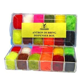 Veniards Antron Dubbing Box