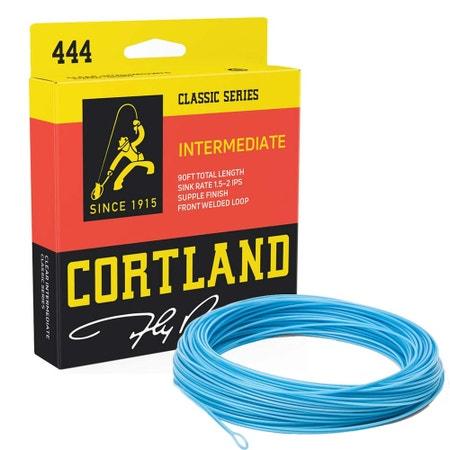 Cortland 444 Intermediate Fly Line