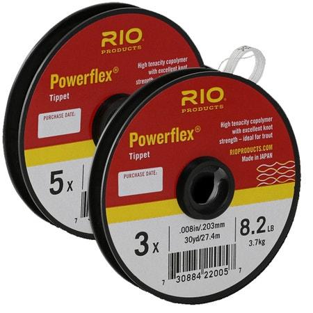 RIO Powerflex Copolymer Tippet