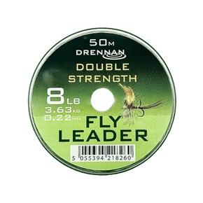 Drennan Double Strength Copolymer Tippet