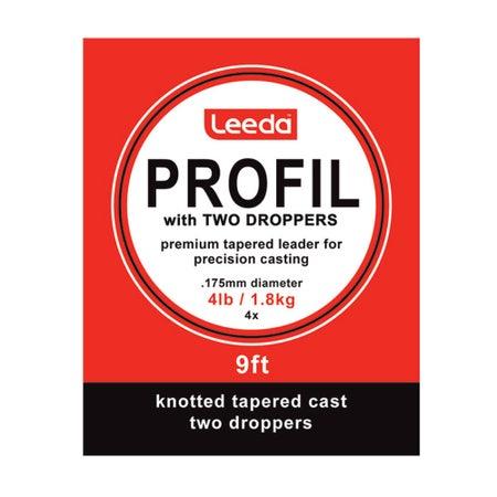 Leeda Profil Leaders - 2 Droppers