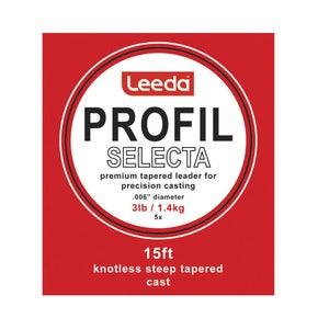 Leeda Selectacast Leaders