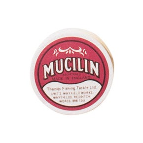 Mucilin Line Grease Floatant