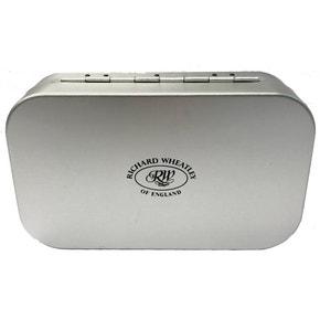 Richard Wheatley Flat Foam Fly Box