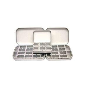 Richard Wheatley Compartment Fly Box