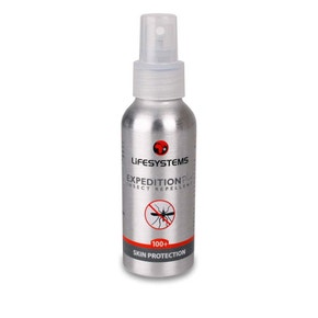 Lifesystems Expedition Insect Repellent