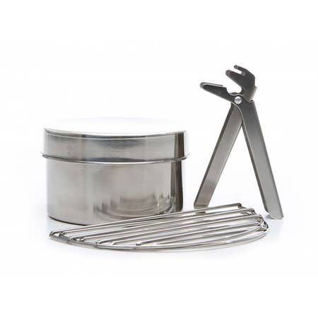 Kelly Kettle Cooking Set