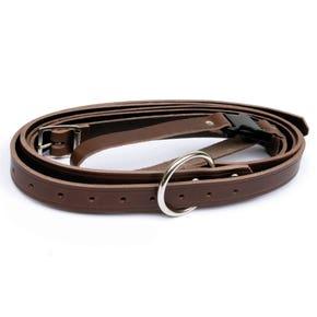 Sharpe's Leather Gye Net Sling