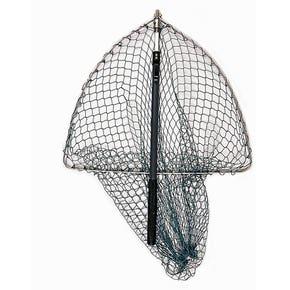 Sharpe's Seaforth D-Shape Fishing Net