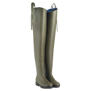 Le Chameau Delta Thigh Waders