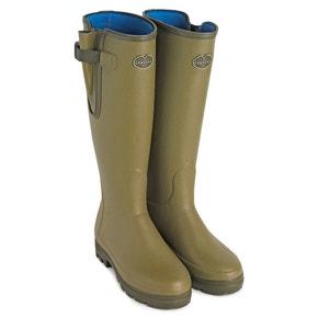 Le Chameau Ladies Vierzonord Wellington Boots