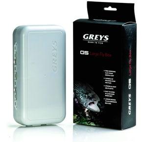 Greys GS Fly Box