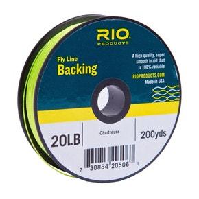 RIO Dacron Fly Line Backing