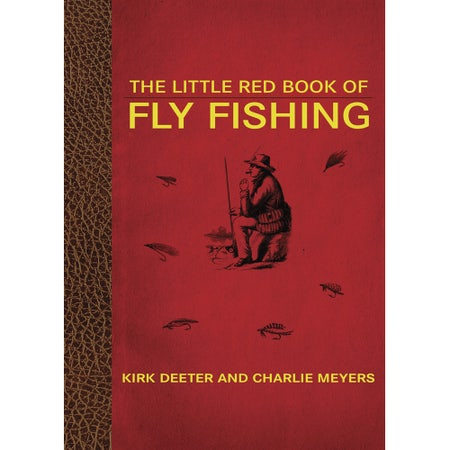 Little Red Book Of Fly Fishing