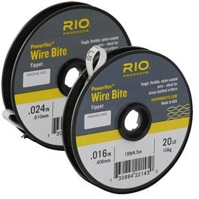RIO Wire Bite Tippet