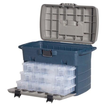 Three Drawer Tackle Box
