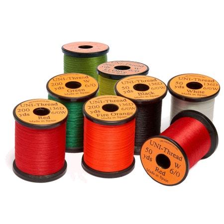 Veniards Uni-Thread 6/0 Thread