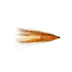Fulling Mill Willie Gunn Gold Conehead Tube