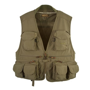 Snowbee Classic Junior Fly Fishing Vest