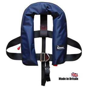 Blue Wave Childrens Automatic Life Jacket