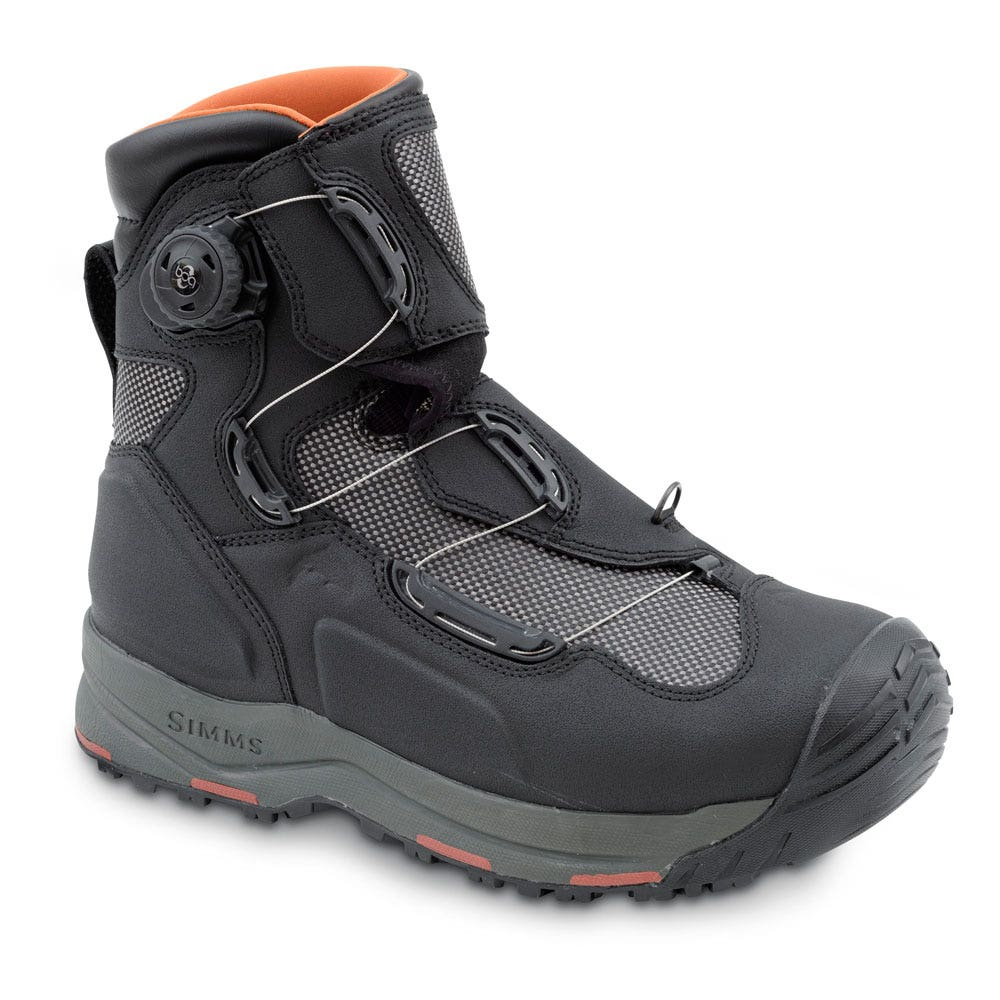 Simms G4 Boa Wading Boots | Simms Wading Boots
