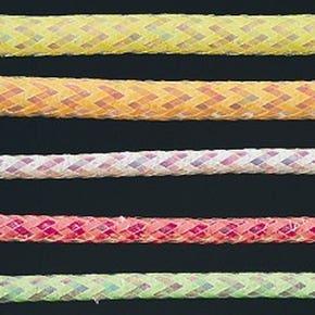 Veniards Coloured Glow Pearl Mylar Tubing