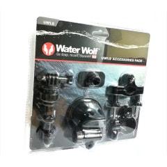 Water Wolf Underwater Video Camera Accessories Pack