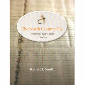 North Country Fly Book
