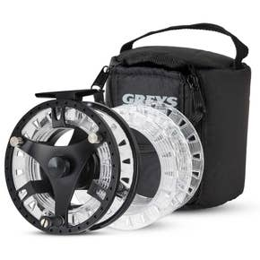 Greys GTS500 Spare / Replacement Spool