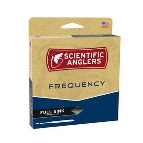 Scientific Anglers Frequency Sinking III Fly Line
