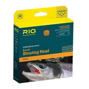 RIO Scandi Shooting Head