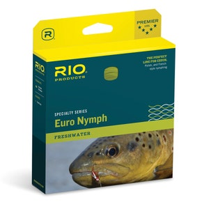 RIO FIPS Euro Nymph Fly Line