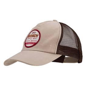 Hardy Trucker Cap