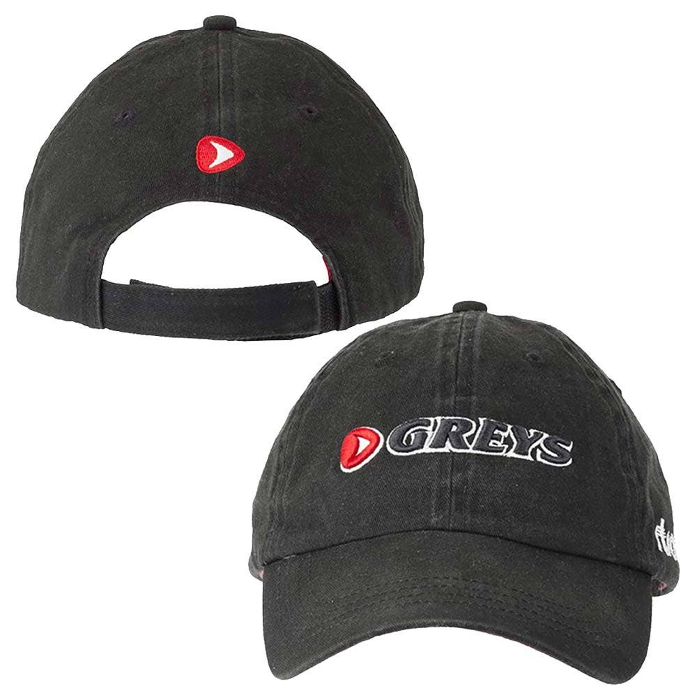 805feb5926684c Greys 3D Logo Cap | Greys Fishing Caps | Sportfish