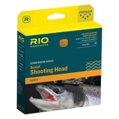 RIO Scandi Body Shooting Head