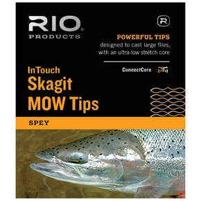 RIO InTouch Extra Heavy T17 Skagit MOW Tips