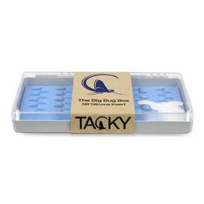 Tacky The Big Bug Box Fly Box