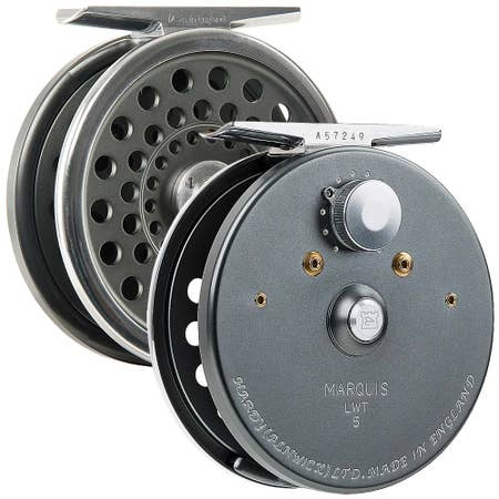 Hardy Marquis LWT Fly Reel