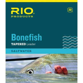 RIO Bonefish Leaders