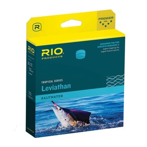 RIO Leviathan Saltwater Fly Line